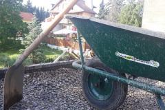 izrada zelenog krova