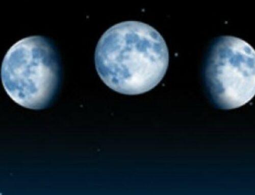Lunarno baštovanstvo