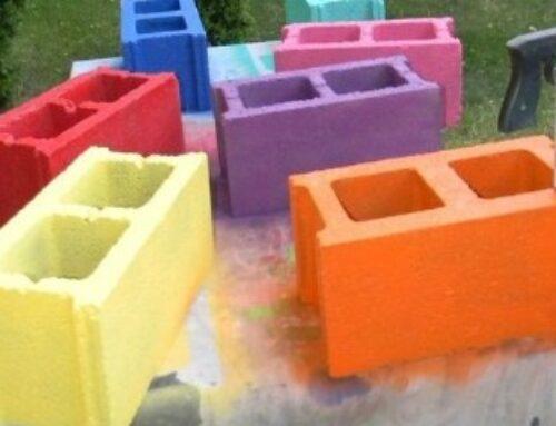 Jeftino a praktično – betonski blokovi