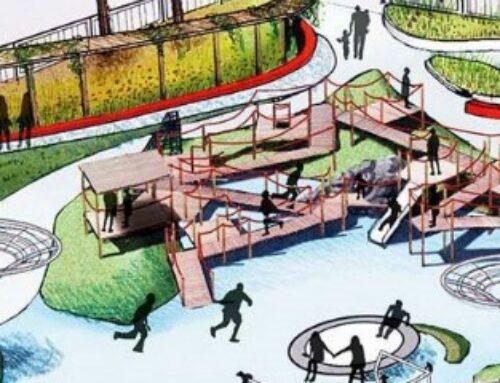 Projektovanje parka