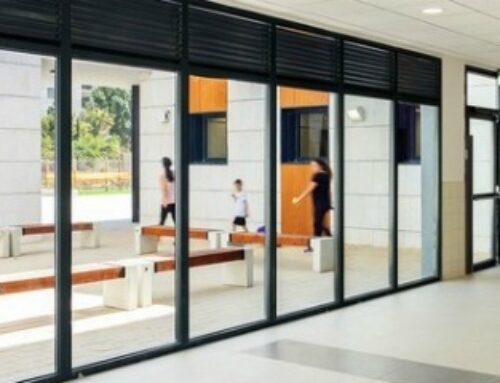 Projektovanje školskog dvorišta