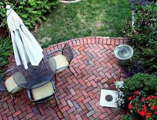 Ideje za male vrtove
